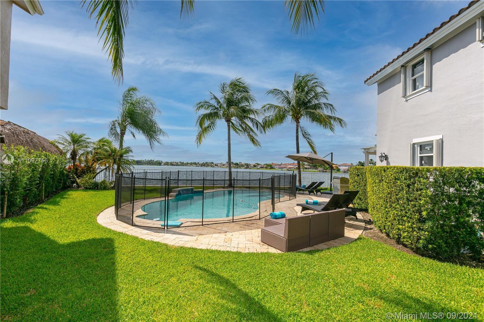 14729 SW 132nd Pl, Miami, FL 33186 - #: A11097756