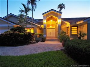 Photo of Listing MLS a10505757 in 16140 SW 77th Ave Palmetto Bay FL 33157