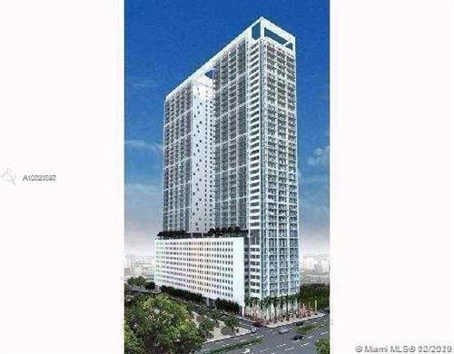Photo of 55 SE 6th St #4100, Miami, FL 33131 (MLS # A10820757)