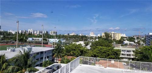 Photo of 1025 alton road #703, Miami Beach, FL 33139 (MLS # A10860757)