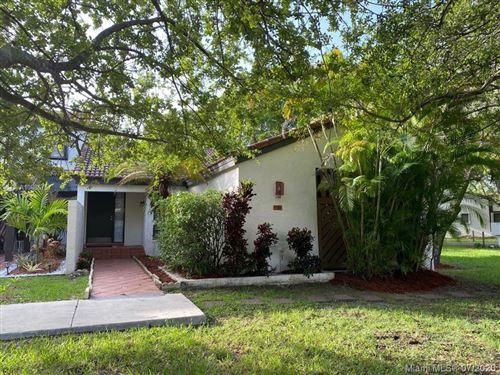 Foto de inmueble con direccion 9135 SW 123rd Ave Ct #9135 Miami FL 33186 con MLS A10886757