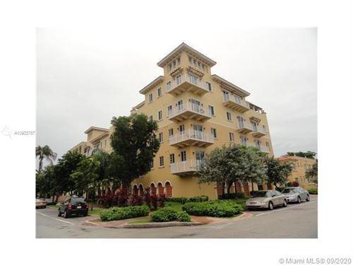 Photo of 107 Mendoza Ave #405, Coral Gables, FL 33134 (MLS # A10933757)