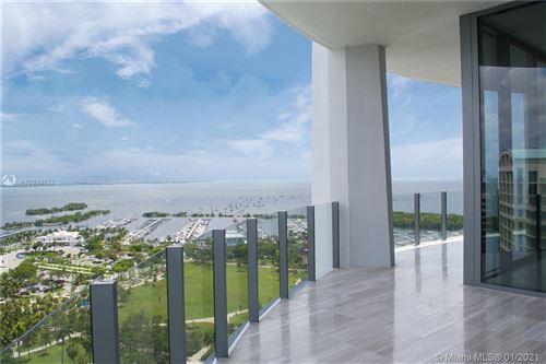 Photo of 2821 S Bayshore Drive #19D, Miami, FL 33133 (MLS # A10986757)