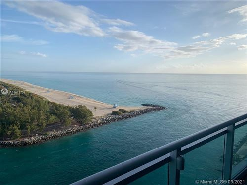 Photo of 10295 Collins Ave #1514/15, Bal Harbour, FL 33154 (MLS # A11012757)