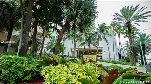 Photo of 1621 Collins Ave #806, Miami Beach, FL 33139 (MLS # A11041757)