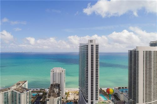 Photo of 4010 S Ocean Dr #T4003, Hollywood, FL 33019 (MLS # A11093757)