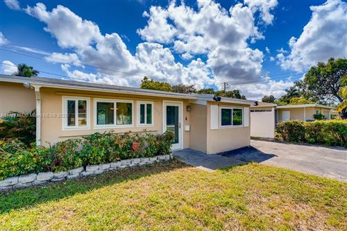Photo of 2280 SW 14th Court #2280, Fort Lauderdale, FL 33312 (MLS # A11107757)