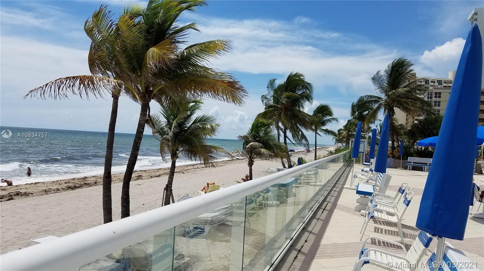 2030 S Ocean Dr #1202, Hallandale Beach, FL 33009 - #: A10834757
