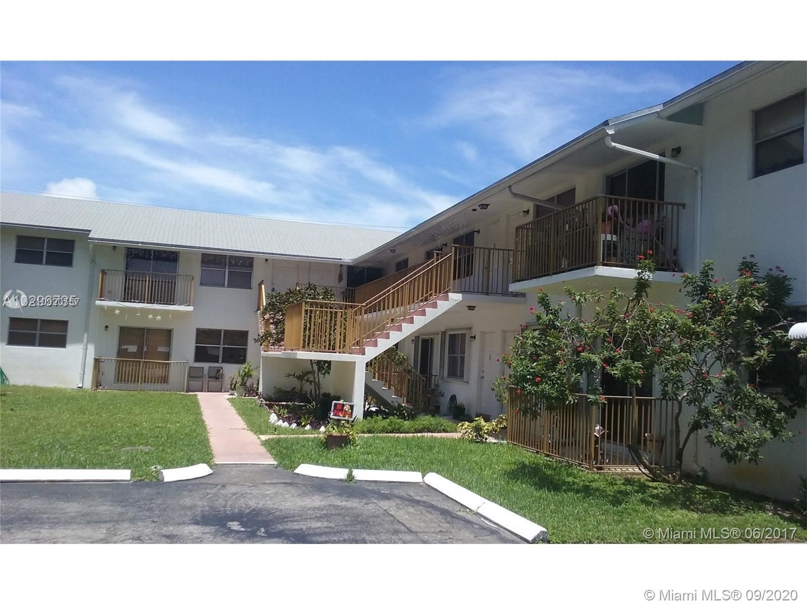 2245 Fillmore St #5, Hollywood, FL 33020 - #: A10920757