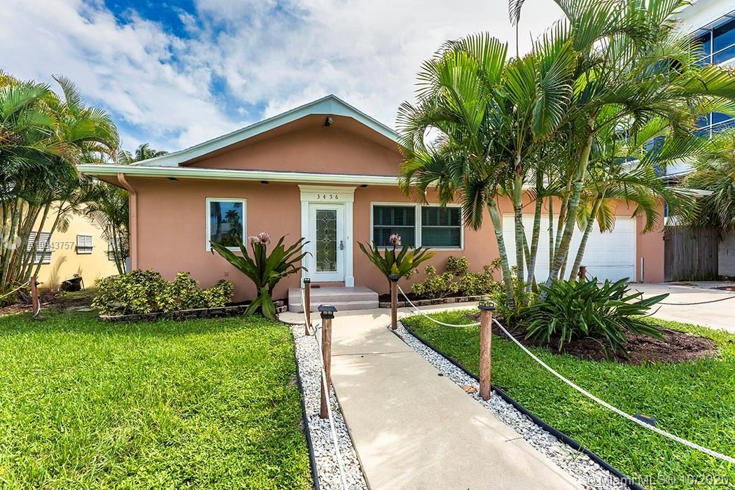 3456 Palm Ct, Jupiter, FL 33469 - #: A10943757