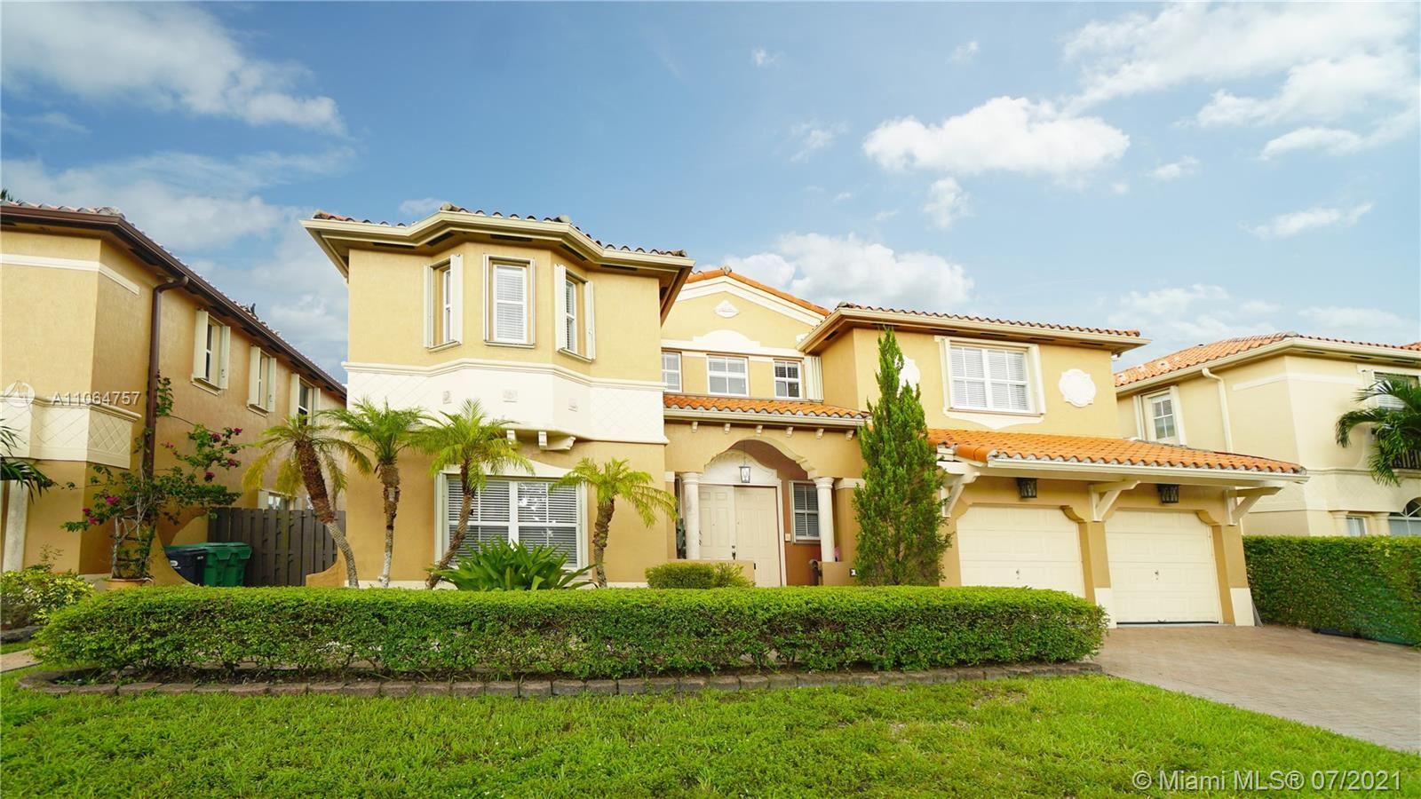 15480 SW 27 Street, Miami, FL 33185 - #: A11064757