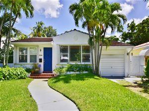 Photo of 736 NE 74th St, Miami, FL 33138 (MLS # A10413758)