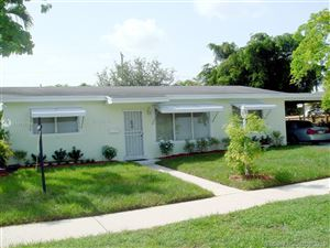 Photo of Listing MLS a10725758 in 9299 Martinique Dr Cutler Bay FL 33189