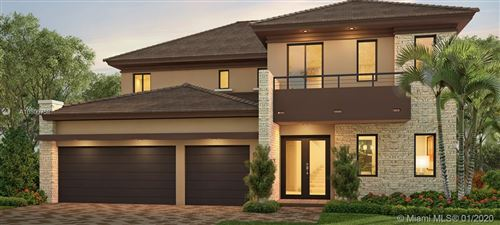 Photo of Listing MLS a10809758 in 10805 CORAL STREET Parkland FL 33076