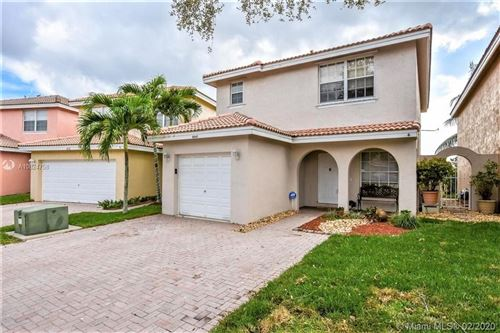 Photo of Listing MLS a10824758 in 6640 NW 38th Dr Lauderhill FL 33319