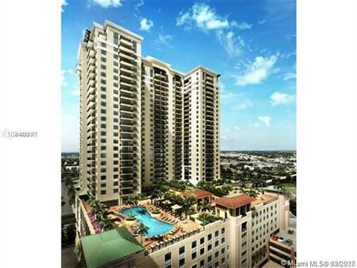 Photo of 999 SW 1st Ave #2602, Miami, FL 33130 (MLS # A10838758)