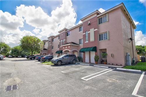 Photo of 12005 SW 14th St #412-D, Miami, FL 33184 (MLS # A10920758)