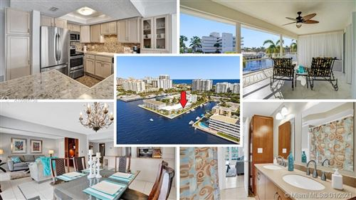 Photo of Fort Lauderdale, FL 33308 (MLS # A10984758)