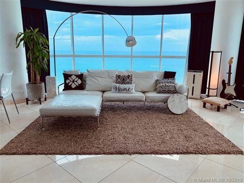 Photo of 6301 COLLINS AV #3101, Miami Beach, FL 33141 (MLS # A2074758)