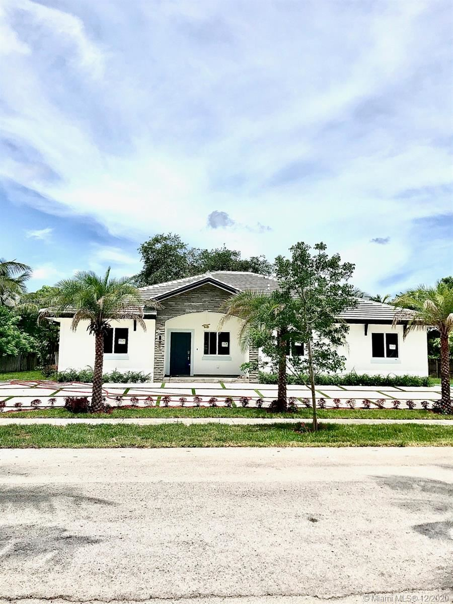 1721 NW 11th Ave, Homestead, FL 33030 - #: A10883758