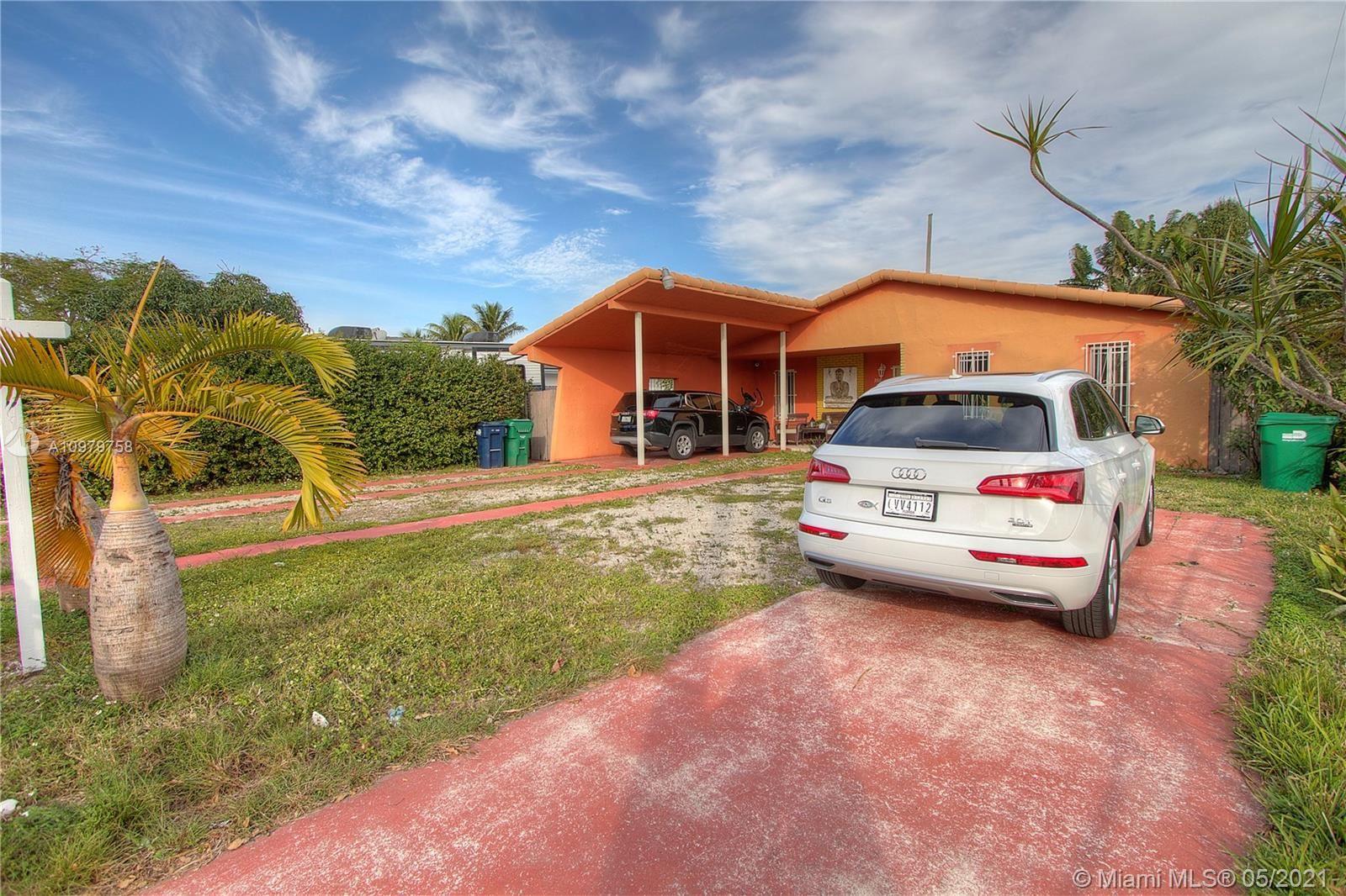3511 SW 67th Ave, Miami, FL 33155 - #: A10979758