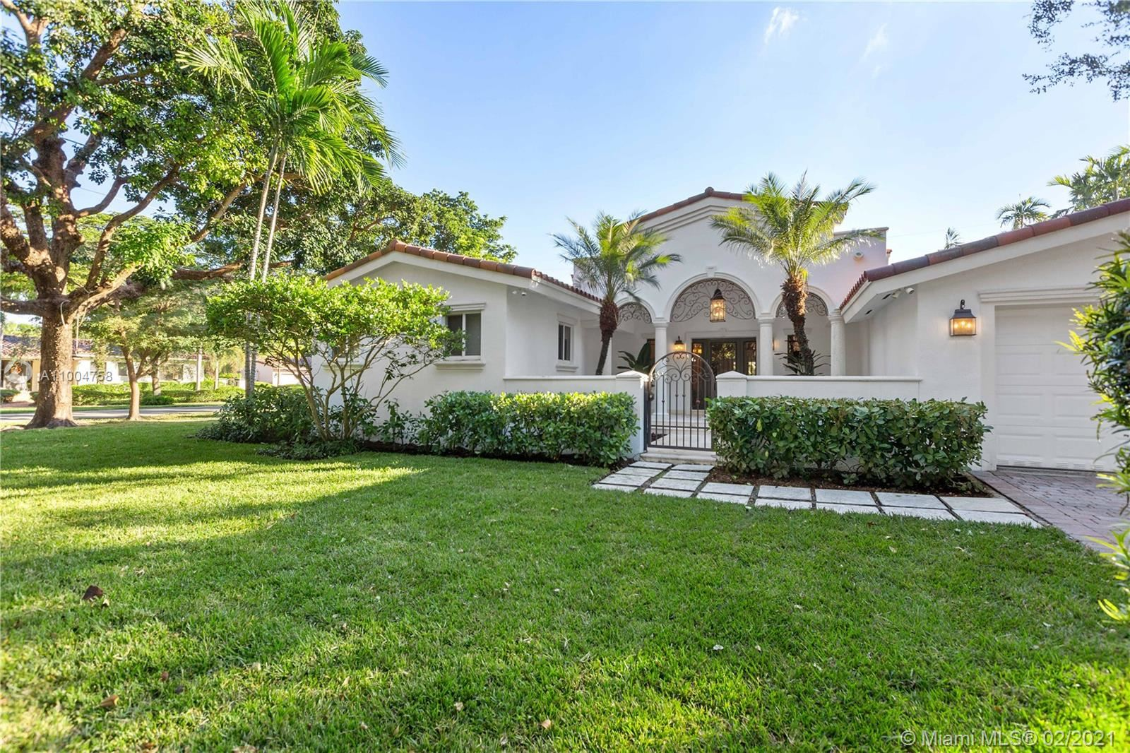 6002 CELLINI ST, Coral Gables, FL 33146 - #: A11004758