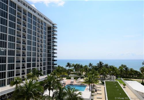 Photo of 10275 Collins Ave #521, Bal Harbour, FL 33154 (MLS # A10751759)