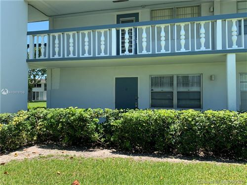 Photo of 28 Upminster B #B, Deerfield Beach, FL 33442 (MLS # A10876759)