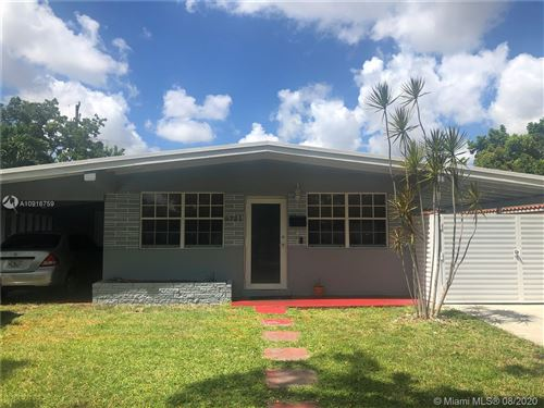 Photo of 5721 SW 13th Ter, West Miami, FL 33144 (MLS # A10916759)