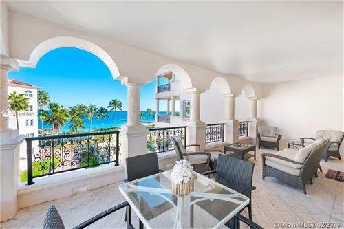 Photo of 19241 Fisher Island Dr #19241, Miami Beach, FL 33109 (MLS # A11003759)