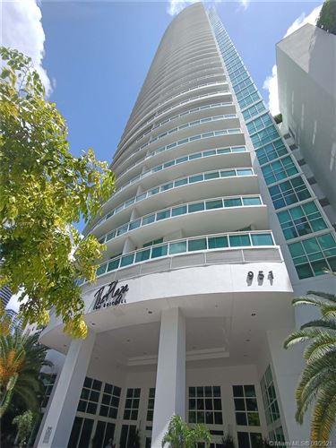 Photo of 951 Brickell Ave #1206, Miami, FL 33131 (MLS # A11087759)