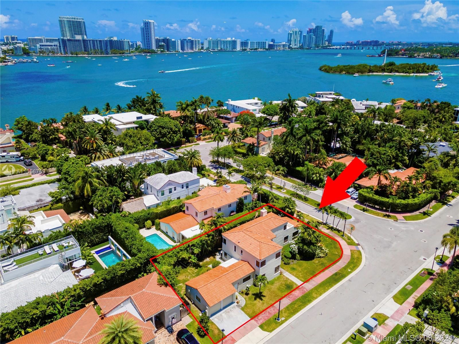 107 W Rivo Alto Dr, Miami Beach, FL 33139 - #: A11056759