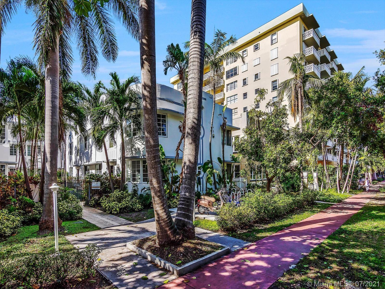 1000 Meridian Ave #15, Miami Beach, FL 33139 - #: A11068759