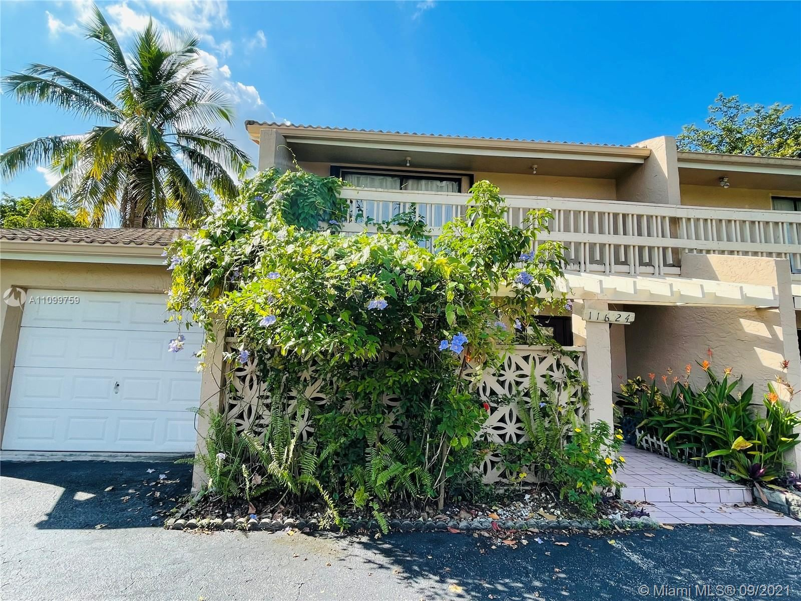 11624 NW 30th St #1E, Coral Springs, FL 33065 - #: A11099759