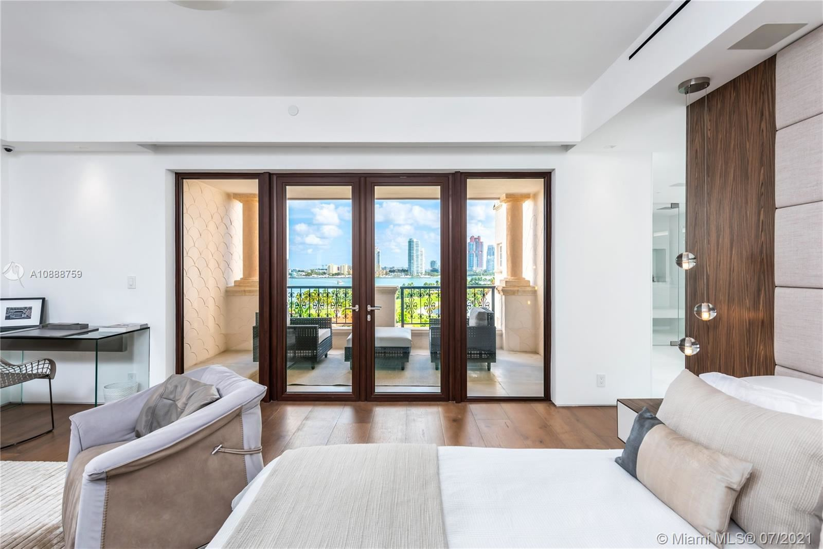 Photo 35 of Listing MLS a10888759 in 5282 Fisher Island Dr #5282 Miami FL 33109
