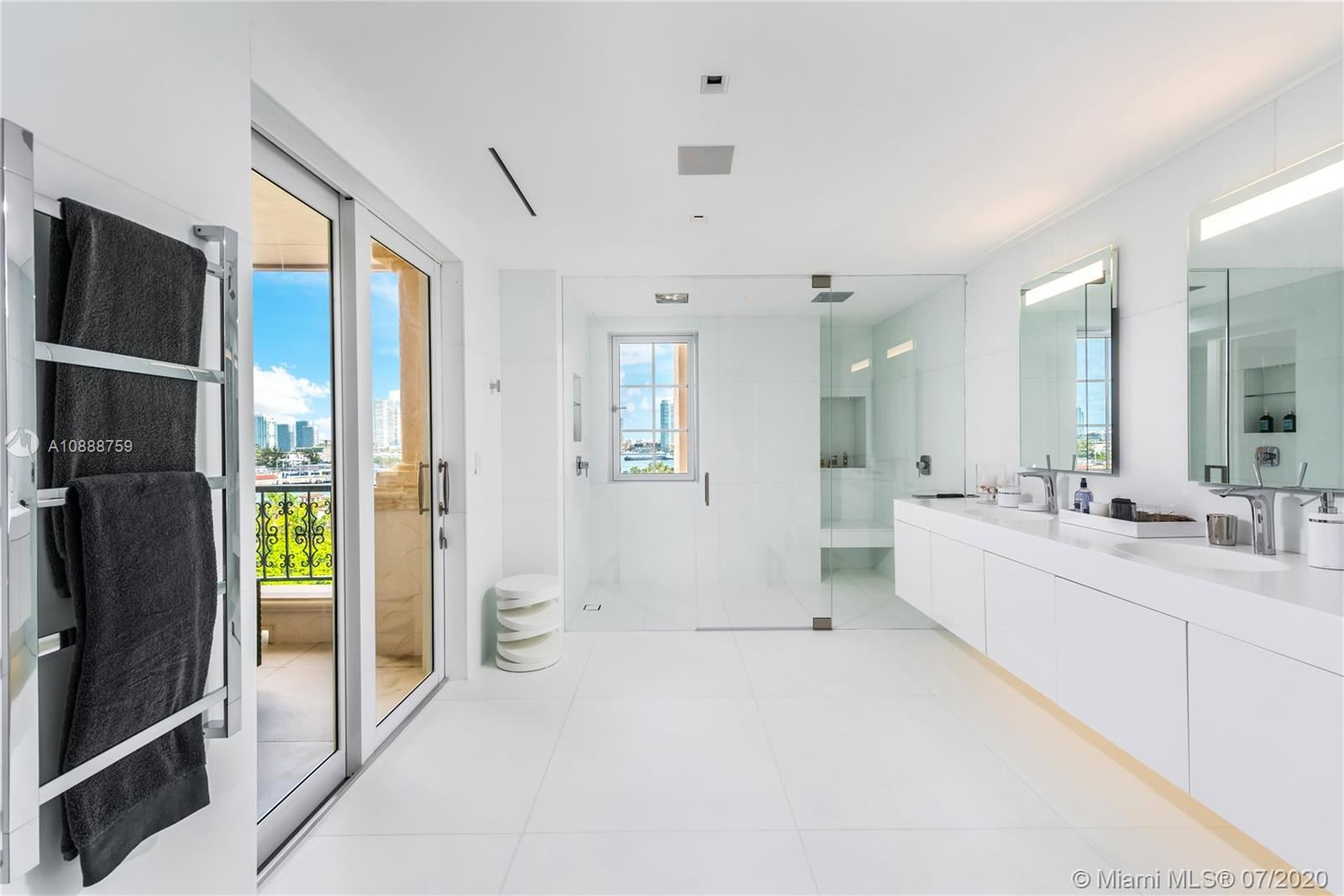 Photo 38 of Listing MLS a10888759 in 5282 Fisher Island Dr #5282 Miami FL 33109