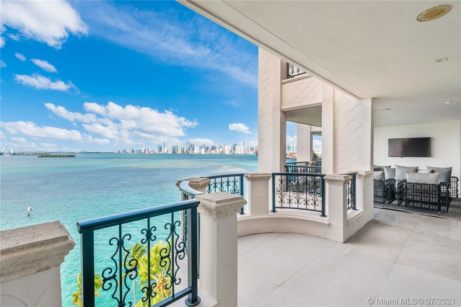 Photo 48 of Listing MLS a10888759 in 5282 Fisher Island Dr #5282 Miami FL 33109