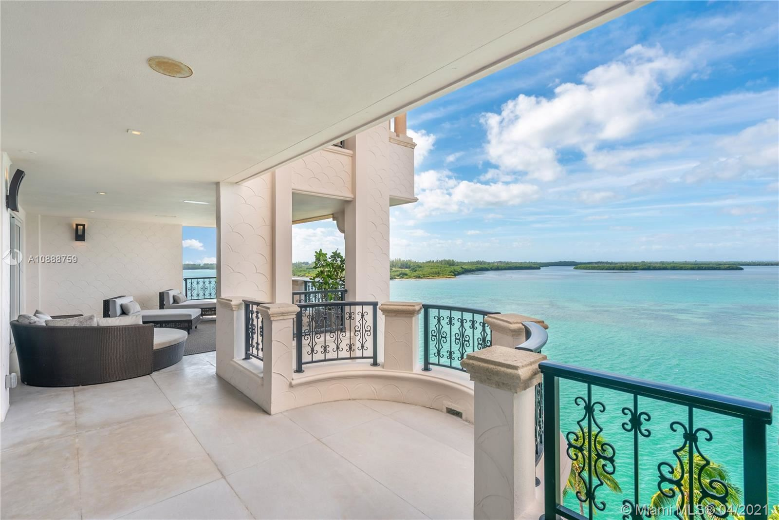 Photo 49 of Listing MLS a10888759 in 5282 Fisher Island Dr #5282 Miami FL 33109