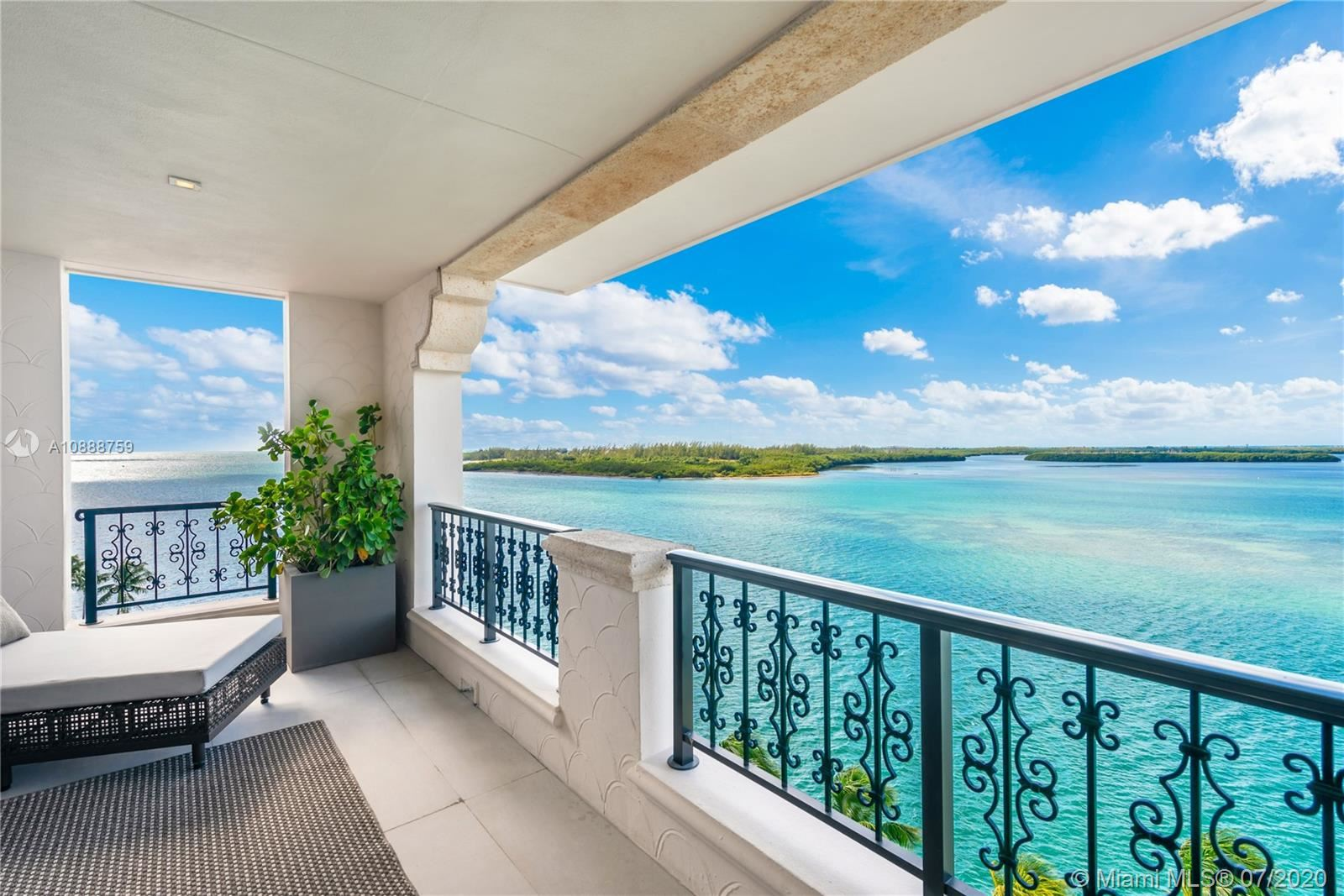 Photo 51 of Listing MLS a10888759 in 5282 Fisher Island Dr #5282 Miami FL 33109