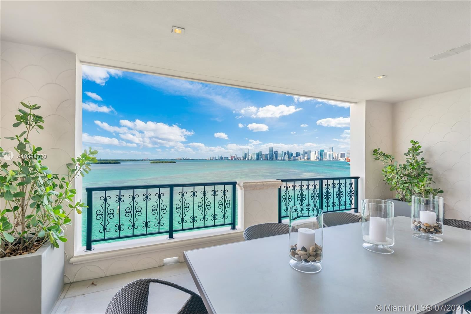 Photo 52 of Listing MLS a10888759 in 5282 Fisher Island Dr #5282 Miami FL 33109