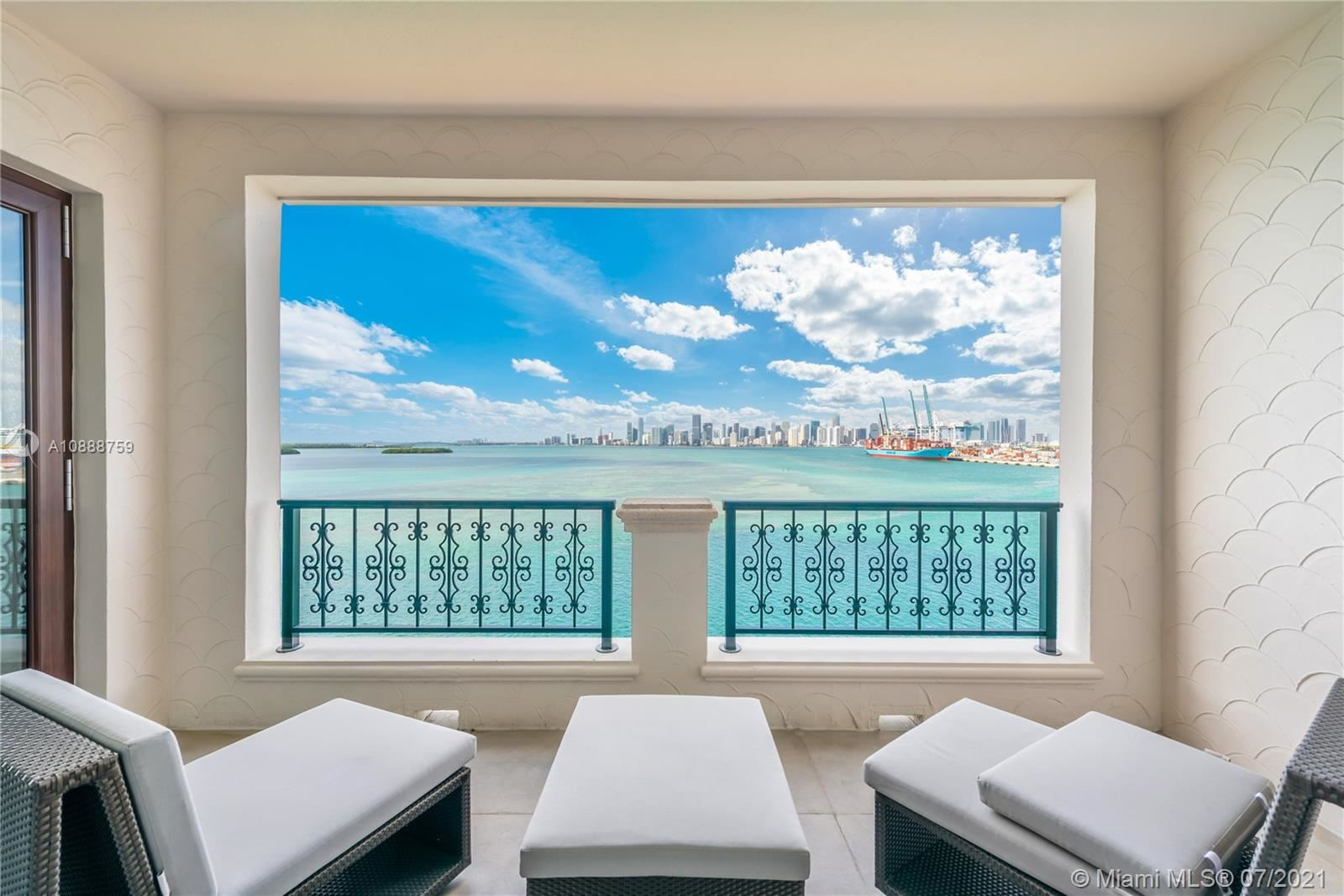 Photo 53 of Listing MLS a10888759 in 5282 Fisher Island Dr #5282 Miami FL 33109