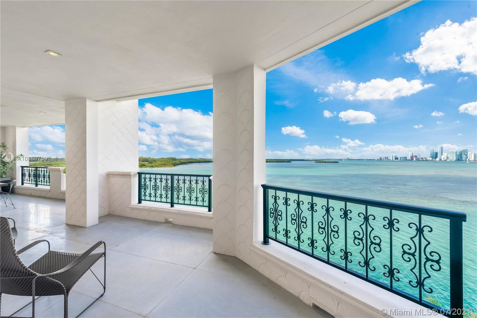 Photo 54 of Listing MLS a10888759 in 5282 Fisher Island Dr #5282 Miami FL 33109