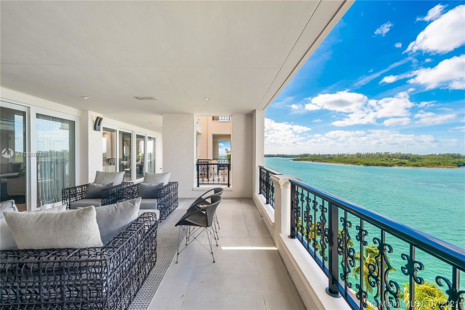 Photo 55 of Listing MLS a10888759 in 5282 Fisher Island Dr #5282 Miami FL 33109