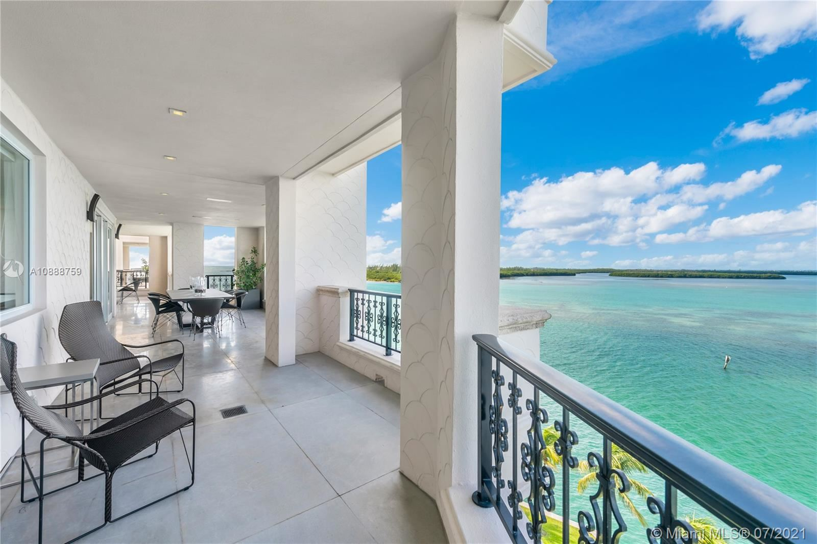 Photo 57 of Listing MLS a10888759 in 5282 Fisher Island Dr #5282 Miami FL 33109