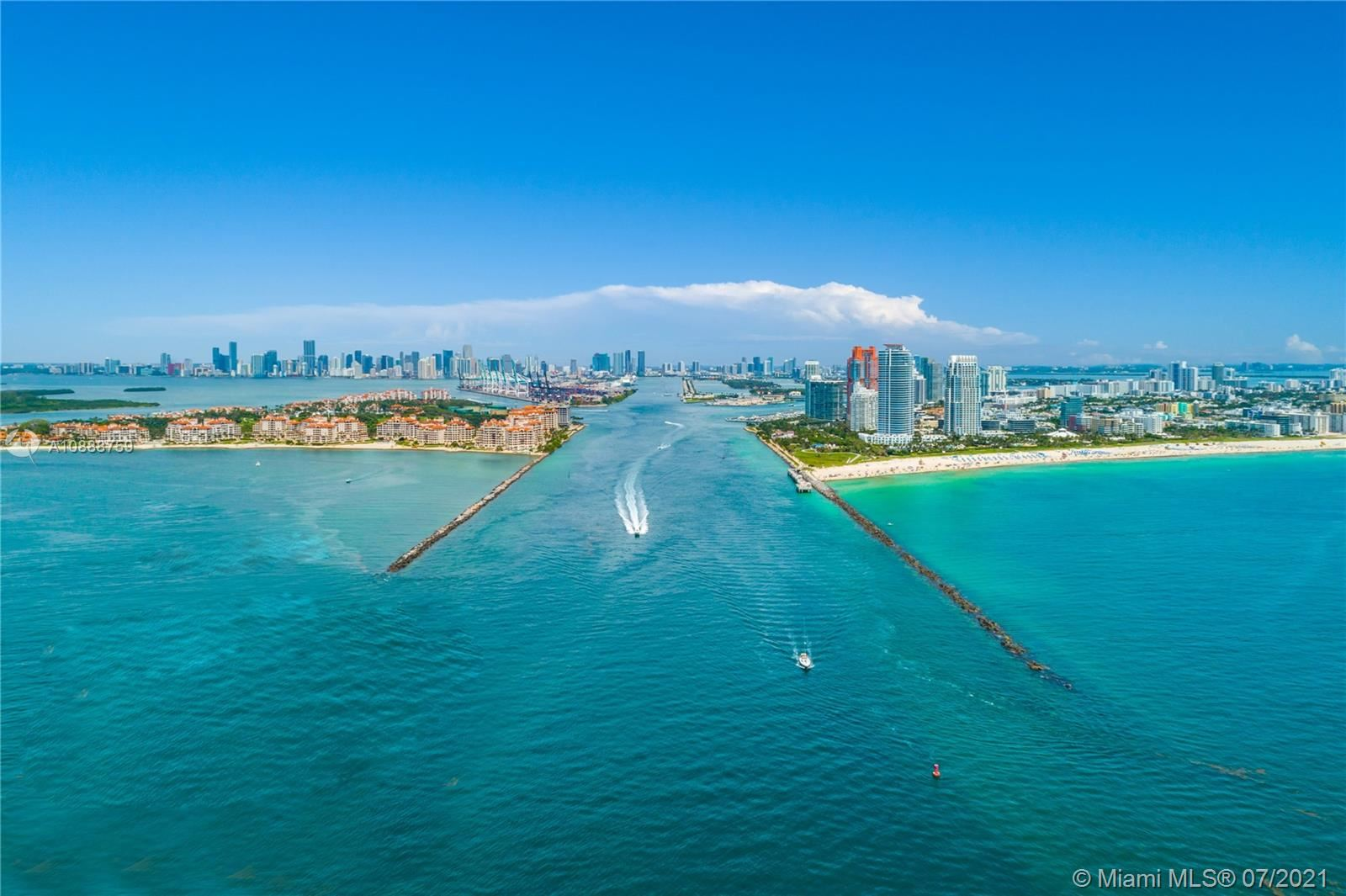 Photo 64 of Listing MLS a10888759 in 5282 Fisher Island Dr #5282 Miami FL 33109