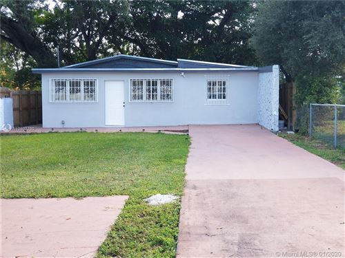 Photo of Listing MLS a10807760 in 2218 NW 59th St Miami FL 33142
