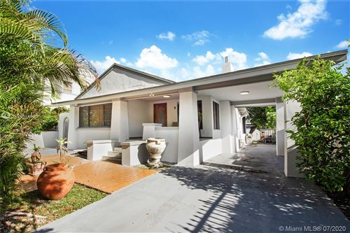 Photo of Listing MLS a10857760 in 1652 SW 12th St Miami FL 33135