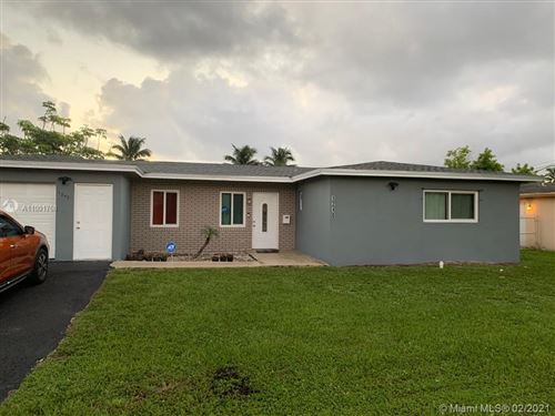 Photo of 1240 NW 56th Ave, Lauderhill, FL 33313 (MLS # A11001760)