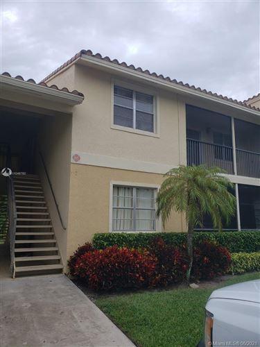 Photo of 1253 SW 46th Ave #1606, Pompano Beach, FL 33069 (MLS # A11048760)
