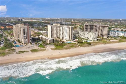 Photo of Lauderdale By The Sea, FL 33062 (MLS # A11069760)